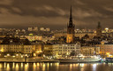 Riddarholmen i Advent